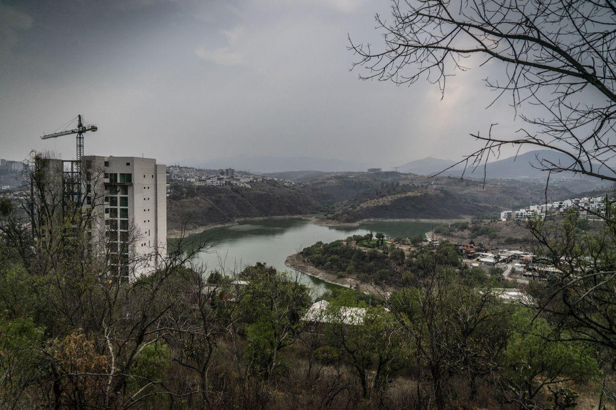 Alternativas para paliar la crisis del agua en la Ciudad de México amenazan a otras comunidades