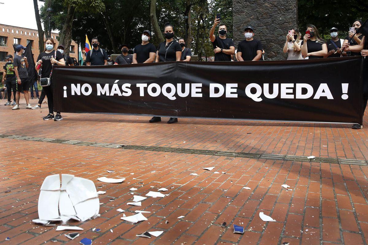 Colombia: Reforma, Desempleo y Top  Opinión