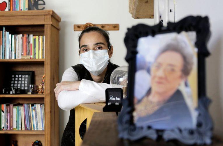 Covid-19: Brasil supera las 400.000 muertes por coronavirus: «La gente está horrorizada» |  Comunidad