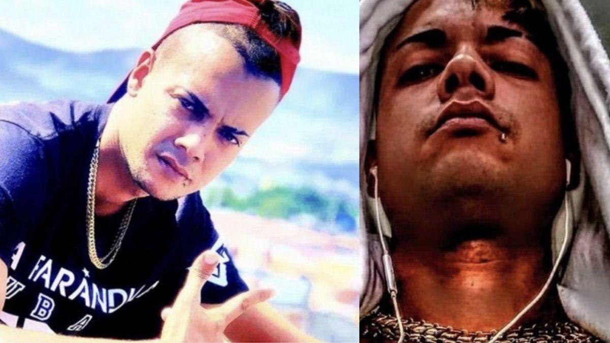 El joven jugador del reguetón cubano Ivan El Bakoko se suicida