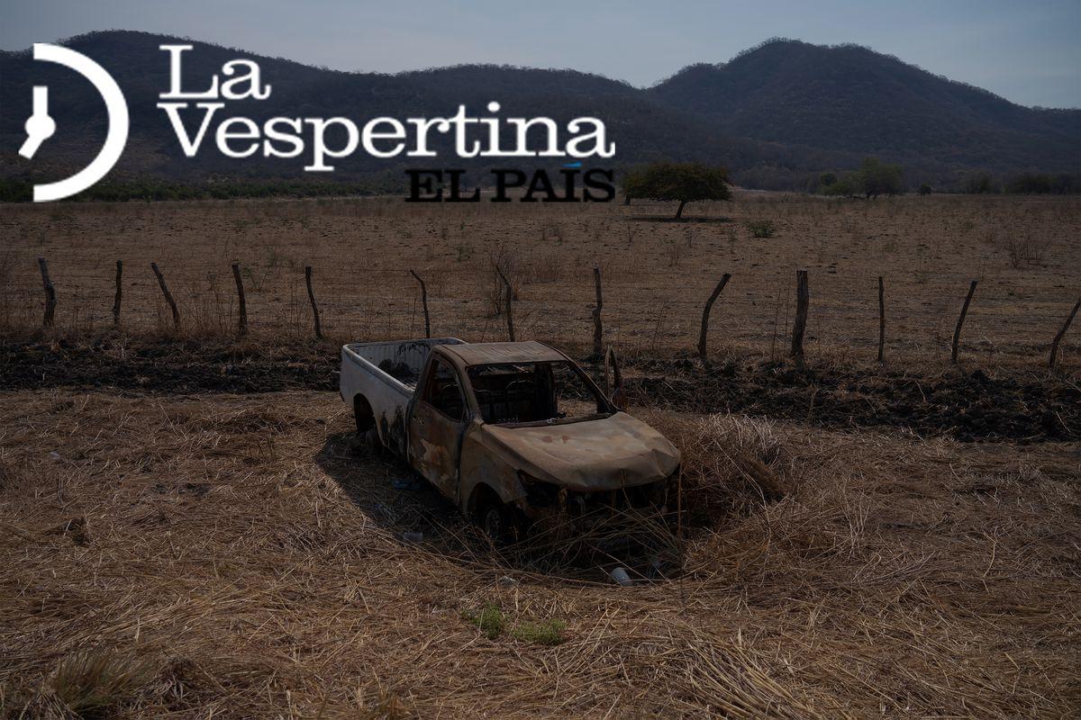 "El sitio web de Aguililla.  Podcast ""La Vespertina""  Episodio 2"