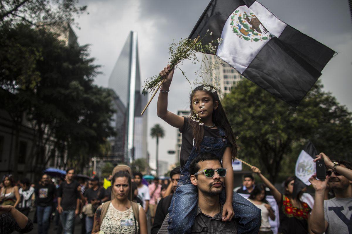Proyecto de justicia global: la falta de seguridad y el deterioro de la justicia mantienen a México en el camino hacia un mejor estado de derecho