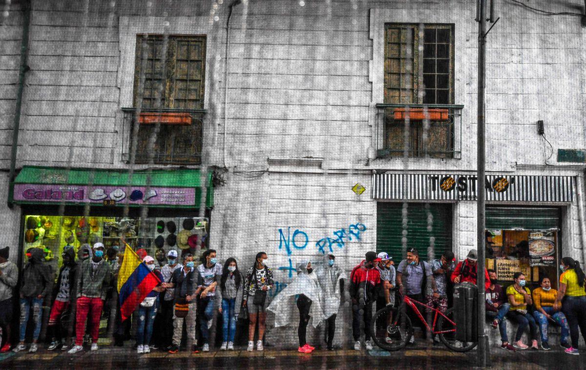 Reforma tributaria Colombia: Sin segunda oportunidad  Opinión