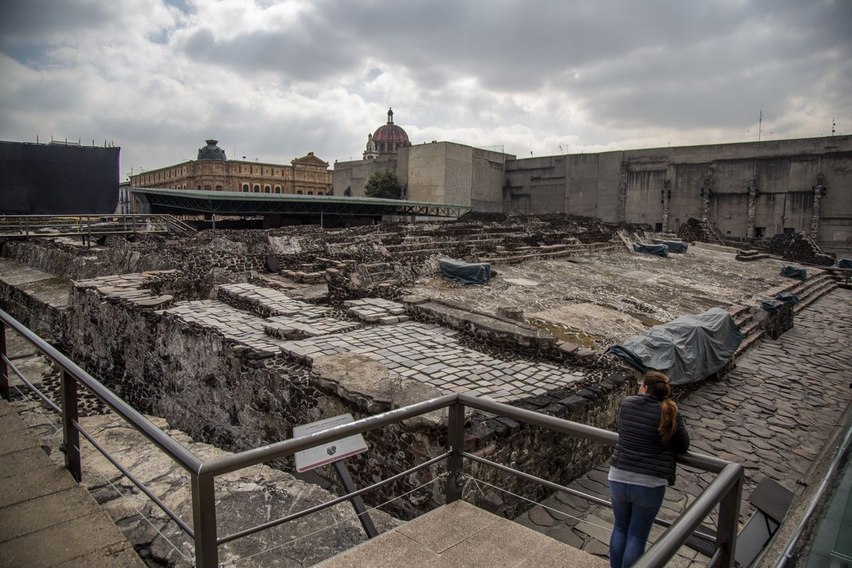 AMLO: La provocación histórica de López Obrador en la fundación de Tenochtitlán