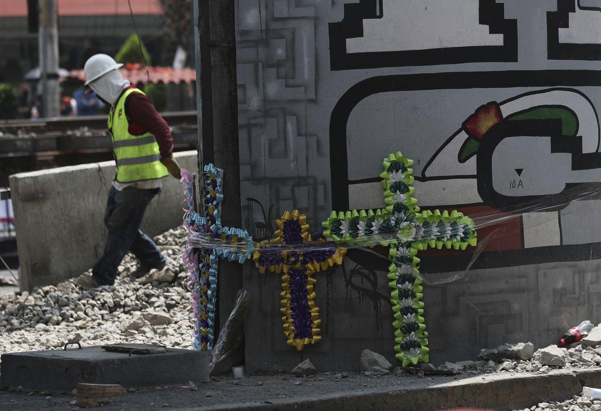 Accidente del Metro de la CDMX: Ciudad de México entrega 2,1 millones de pesos para compensar a las víctimas de la Línea 12