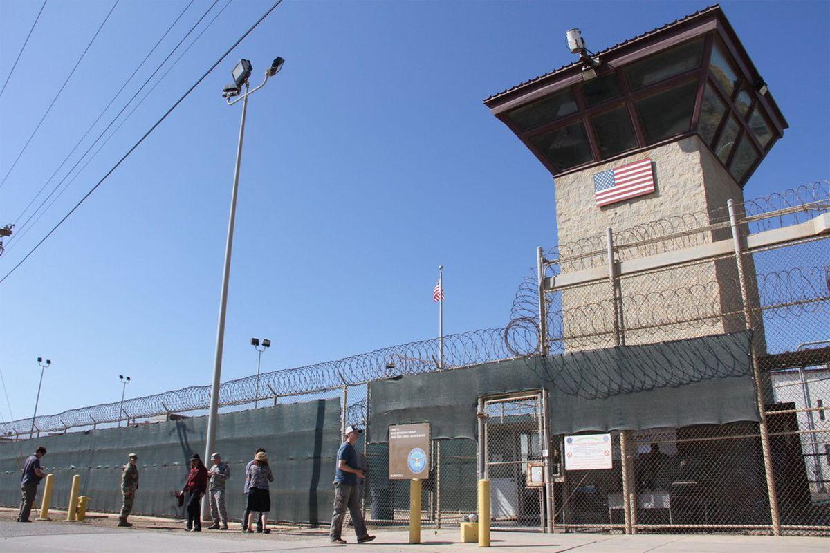 América Latina pide a Biden que cierre la bahía de Guantánamo  Internacional