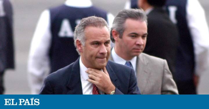 Andorra cuestiona los orígenes de los 120 millones de abogados de Peña Nieto  Internacional