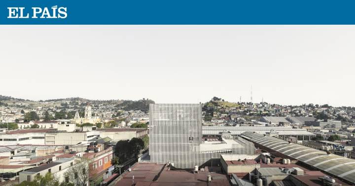 Barrio Vertical en México  Blog De Sagitario a la ciudad