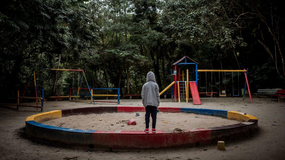 Brasil: Cuatro niñas brasileñas violadas cada hora.  Crimen generalizado y silenciado  Comunidad