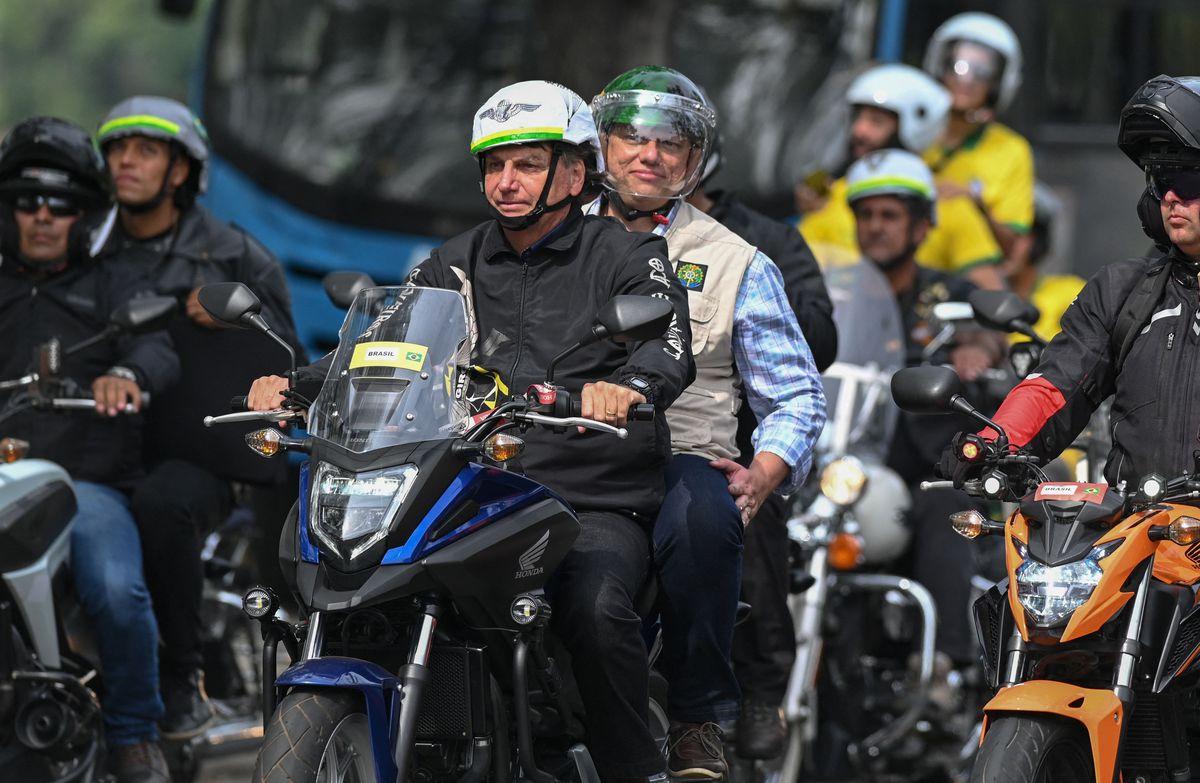 Brasil: el bolsonarismo intensifica campaña para intimidar a los críticos  Internacional