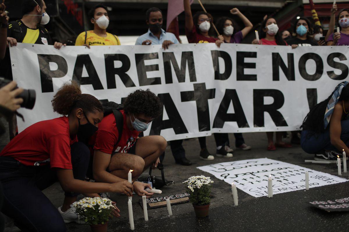 Brasil: la ONU pide una investigación independiente sobre la masacre de una favela en Río de Janeiro  Internacional