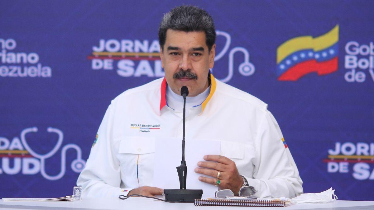 Bruselas ve las elecciones regionales de Venezuela como una oportunidad para la oposición de Maduro  Internacional