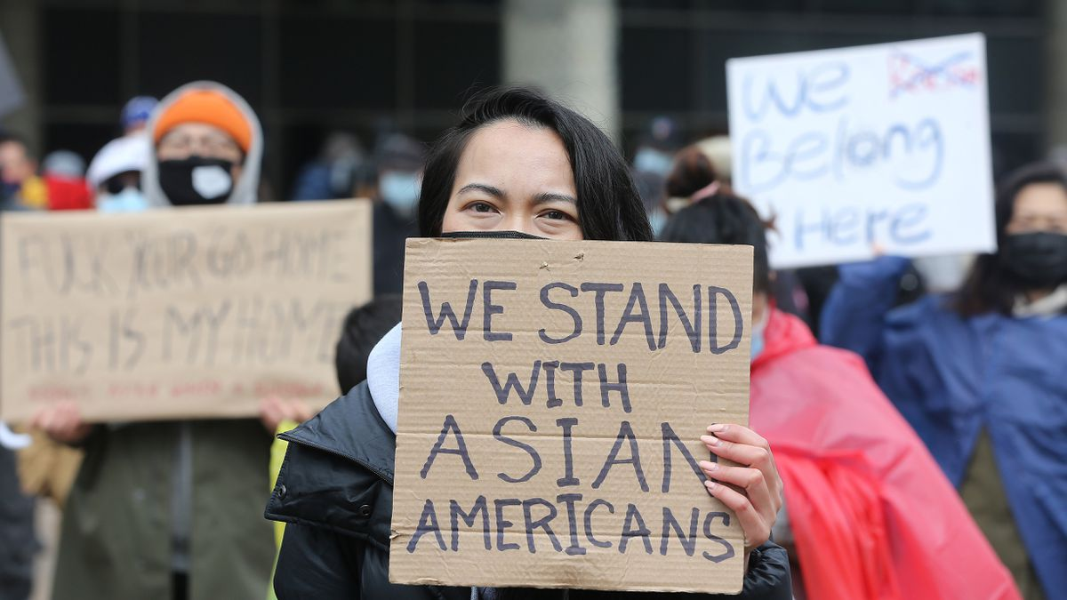 Canadá: Vancouver multiplica siete ataques de odio contra personas de ascendencia asiática    Internacional