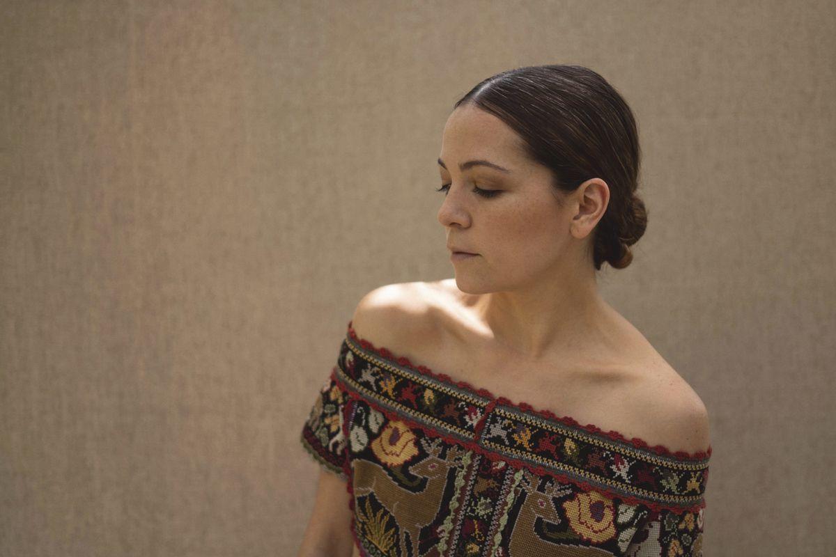Canción de México vol.  2: La cruzada musical de Natalia Lafurcade