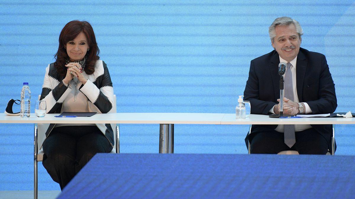Christina Fernández de Kirchner marca los límites de las negociaciones de Argentina con el FMI |  Internacional