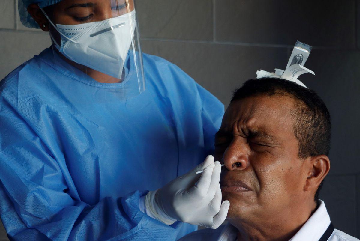 Colombia anunció 40 millones de vacunas contra covid-19 |  Comunidad