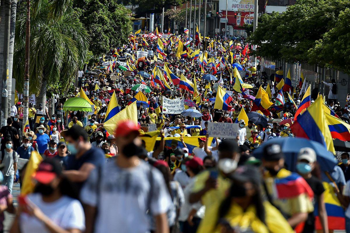 Colombia: los tiempos están cambiando  Opinión