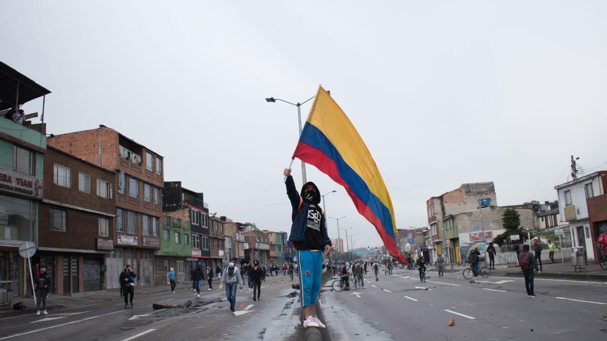 Colombia necesita una cooperación diferente  Red de expertos  Planeta del futuro