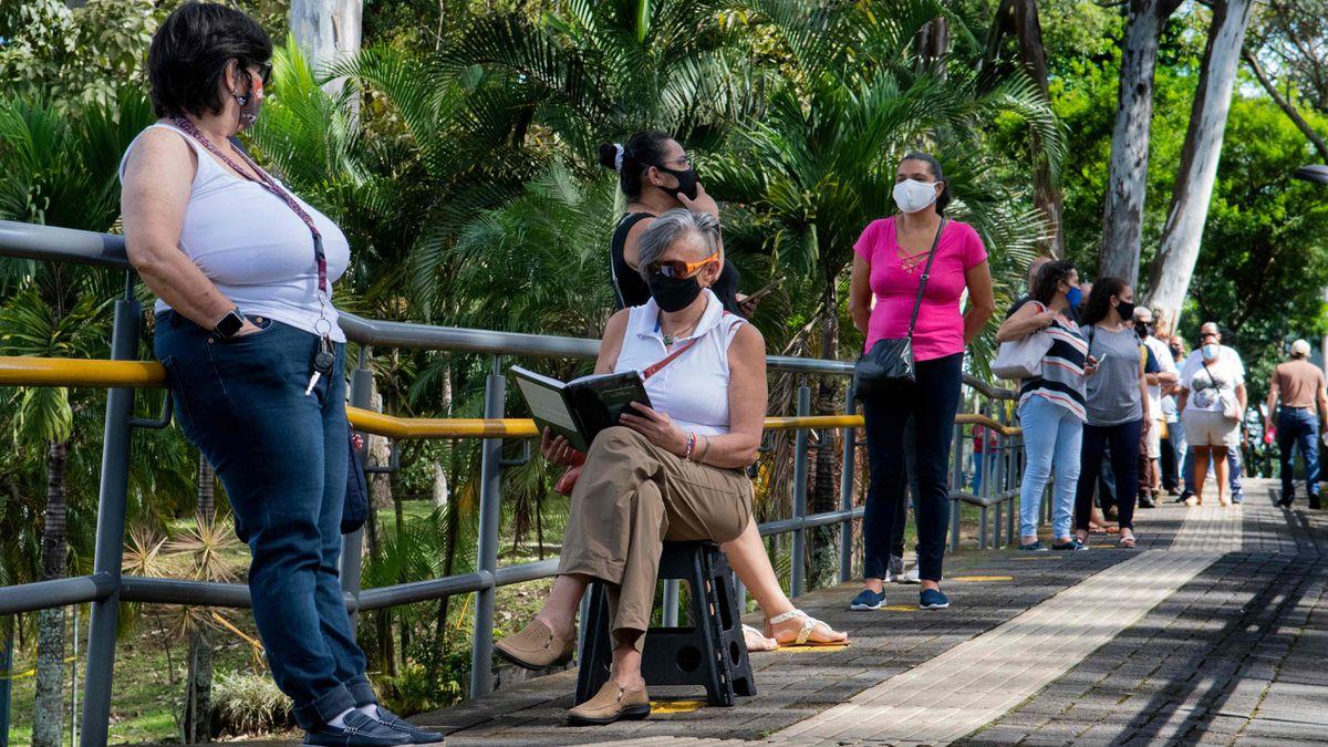 Covid-19 empuja a Costa Rica a un estado de emergencia que desconocía  Internacional