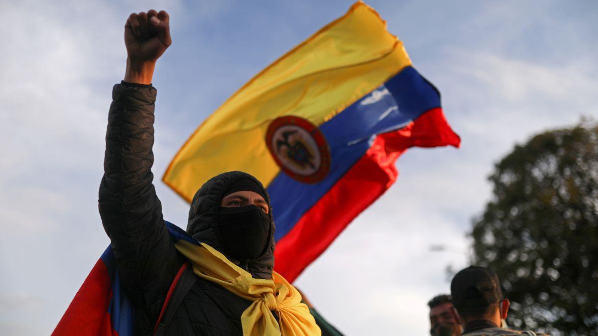 Crece la presión internacional sobre Duque para poner fin a la violencia en Colombia  Internacional