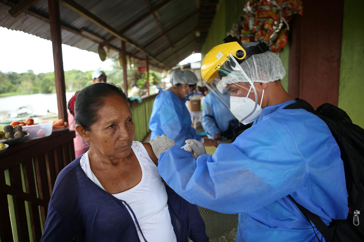 Crisis económica por coronavirus: si no es ahora, ¿cuándo?  América Latina y el Caribe en el mundo después del Covid-19 |  Opinión