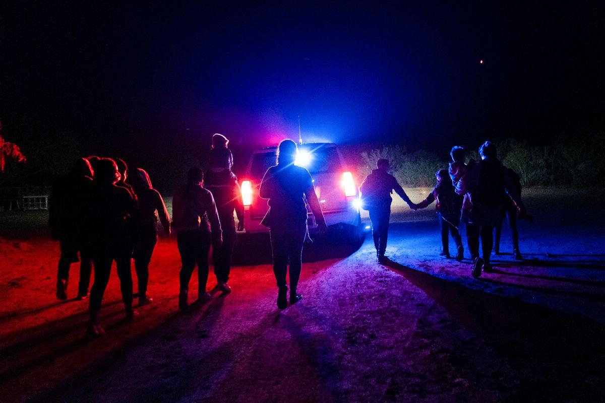 Crisis migratoria: el 36% de los migrantes detenidos en EE. UU. En abril son mexicanos