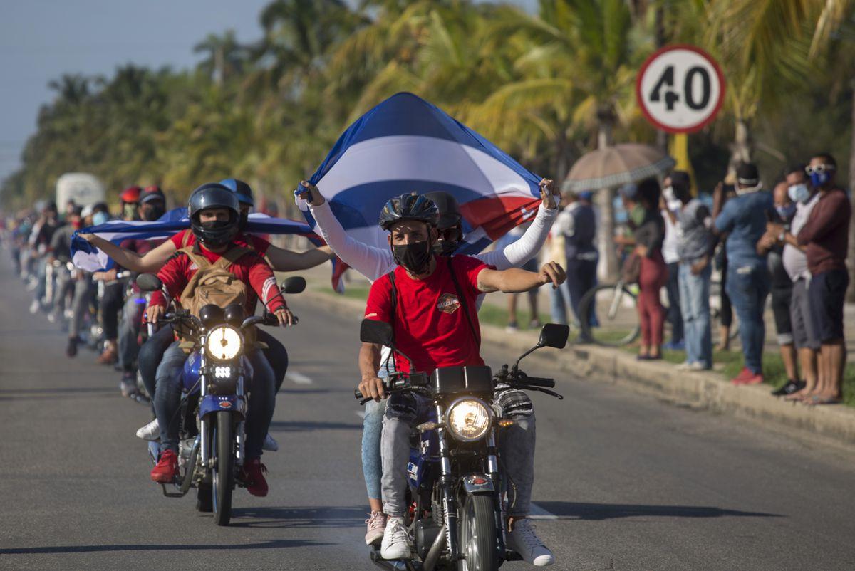 Cuba y Estados Unidos se remontan a tiempos de enfrentamiento  Internacional