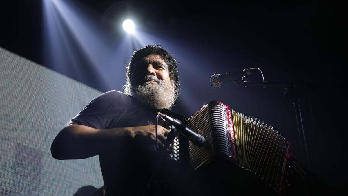 """Cumbia, el """"blues"""" de América Latina  Babel"""