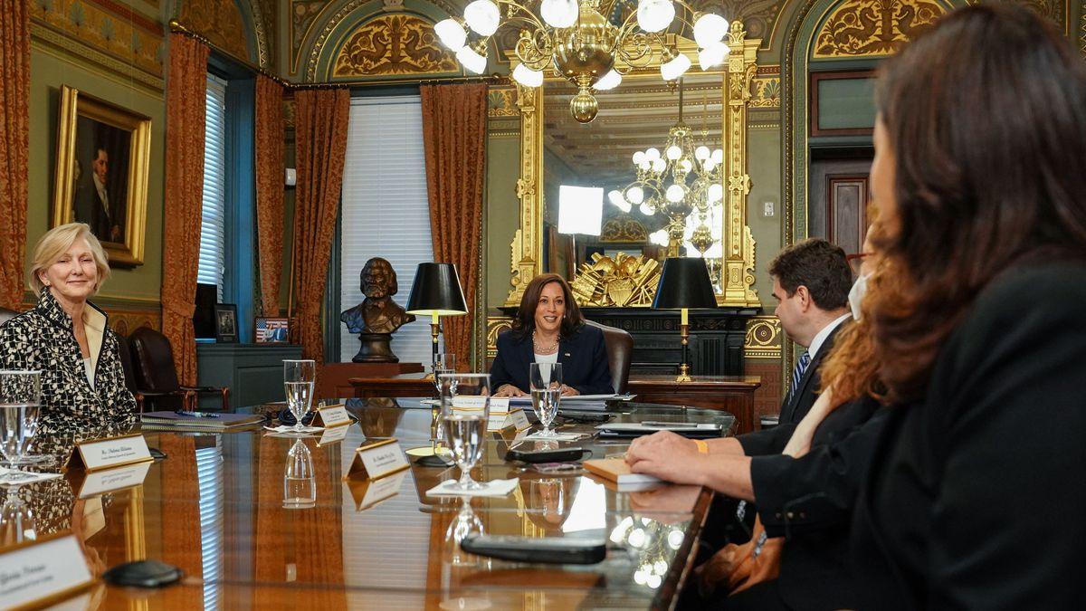 EE.UU .: Kamala Harris prepara su viaje a Guatemala con un encuentro con abogados exiliados por su lucha contra la corrupción    Internacional