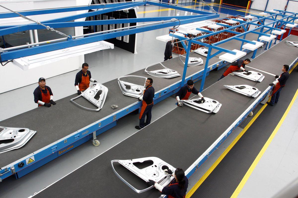 Economía: La inversión extranjera directa en México creció 15% en el primer trimestre y estableció un récord