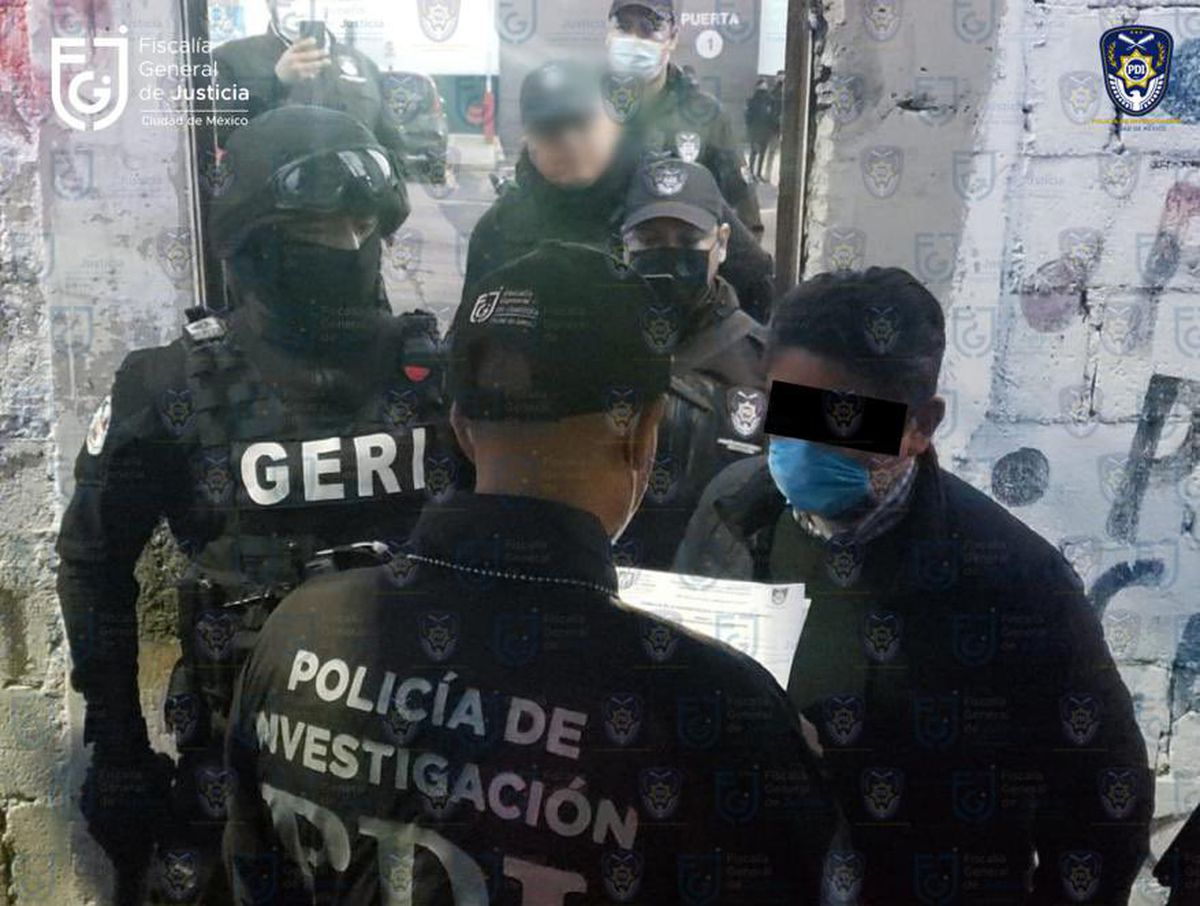 Edgar Tungui: Ex empleado de Ciudad de México extraditado de España por malversación de fondos de recuperación tras el terremoto