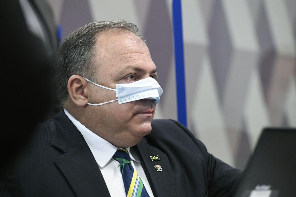 Eduardo Pasuelo: El exministro de salud brasileño intenta justificar a Bolsonaro por combatir la pandemia    Internacional