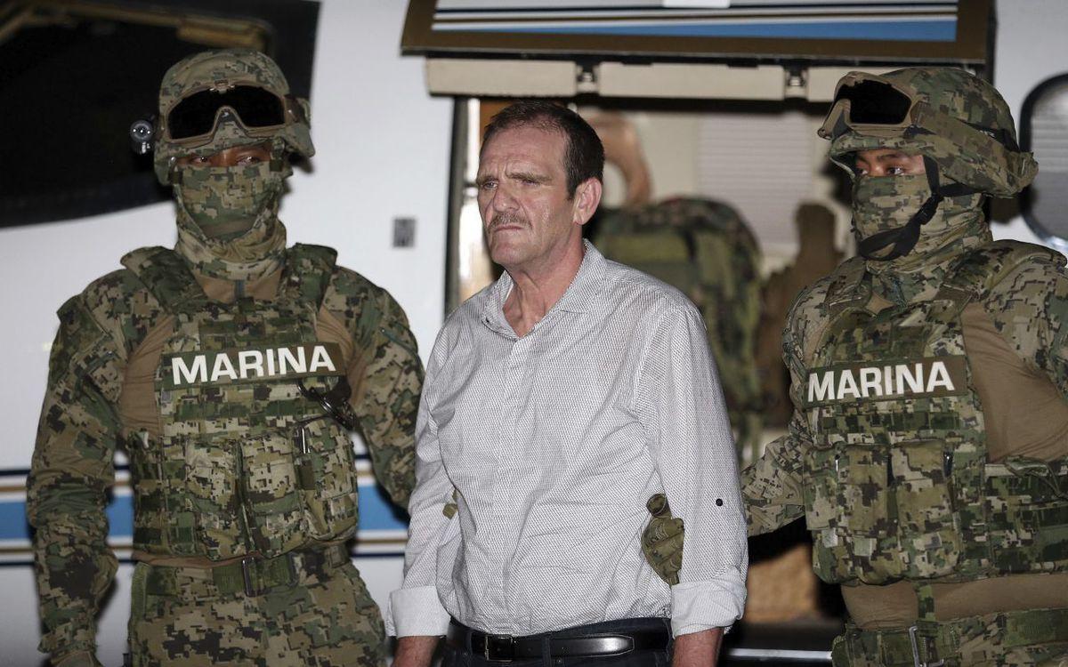 El Güero Palma, capo veterano del cartel de Sinaloa, marcado por la sed de venganza