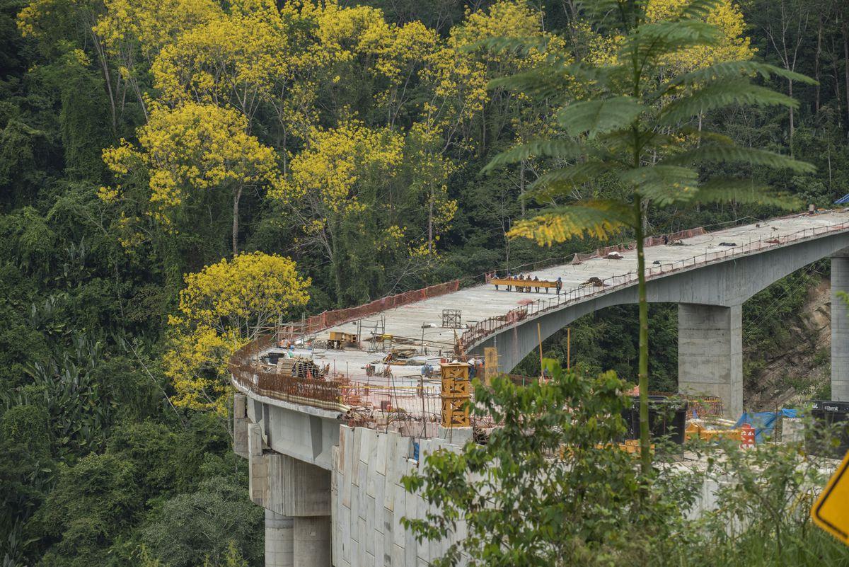 El camino a la nueva Colombia  El estado semanal