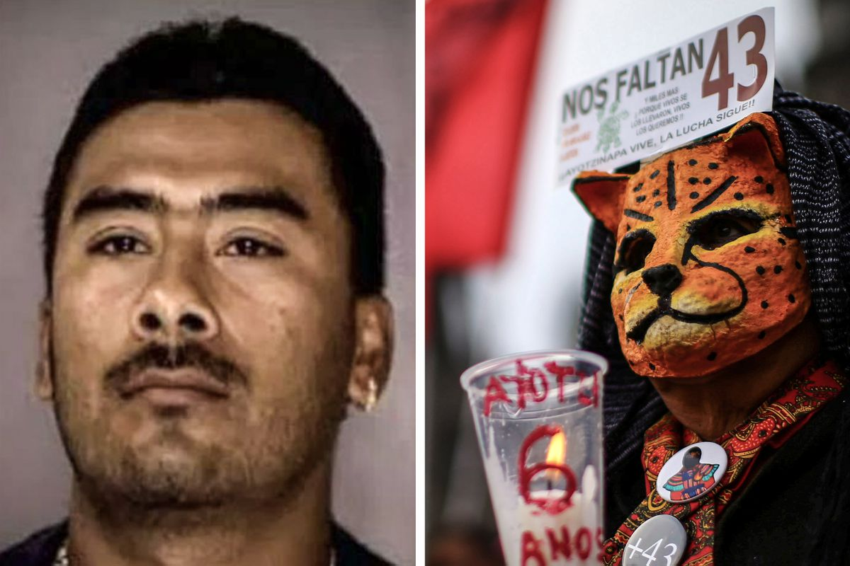 El clan Vega y la conexión con el caso Ayotzinapa