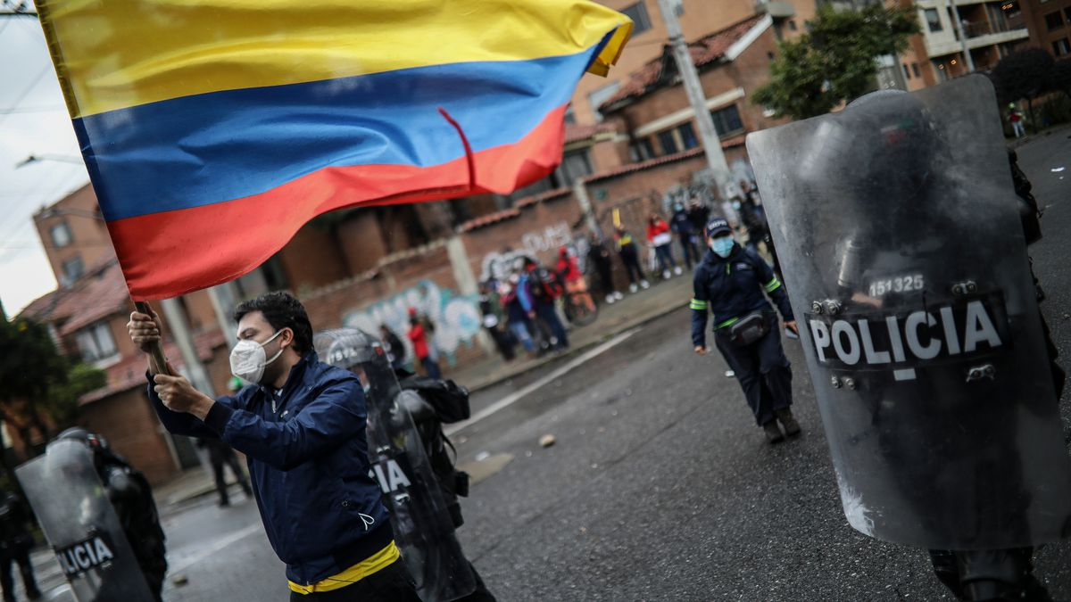 El clima electoral determina la solución a la crisis colombiana  Internacional