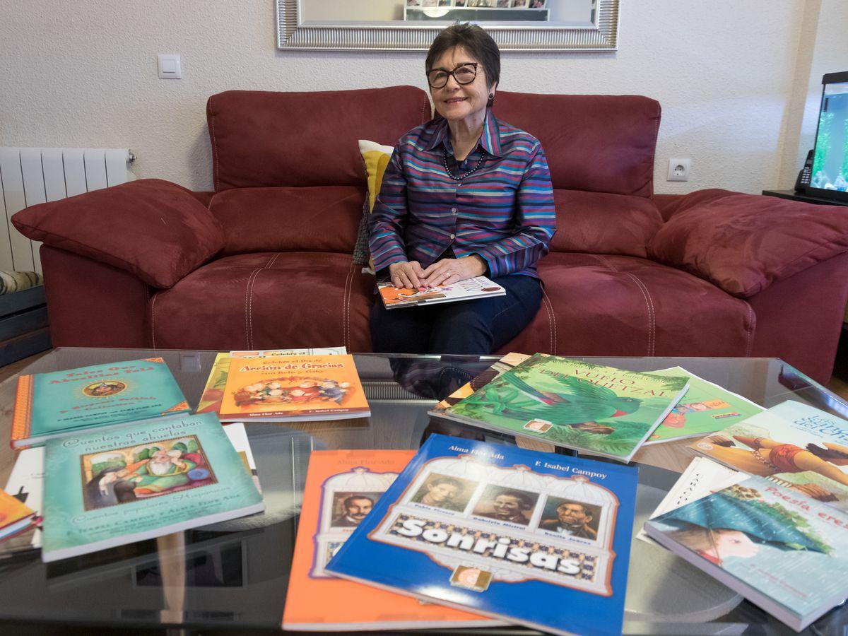 El educador español es la voz de los hispanos en Estados Unidos  Que se esta moviendo ...  Planeta del futuro