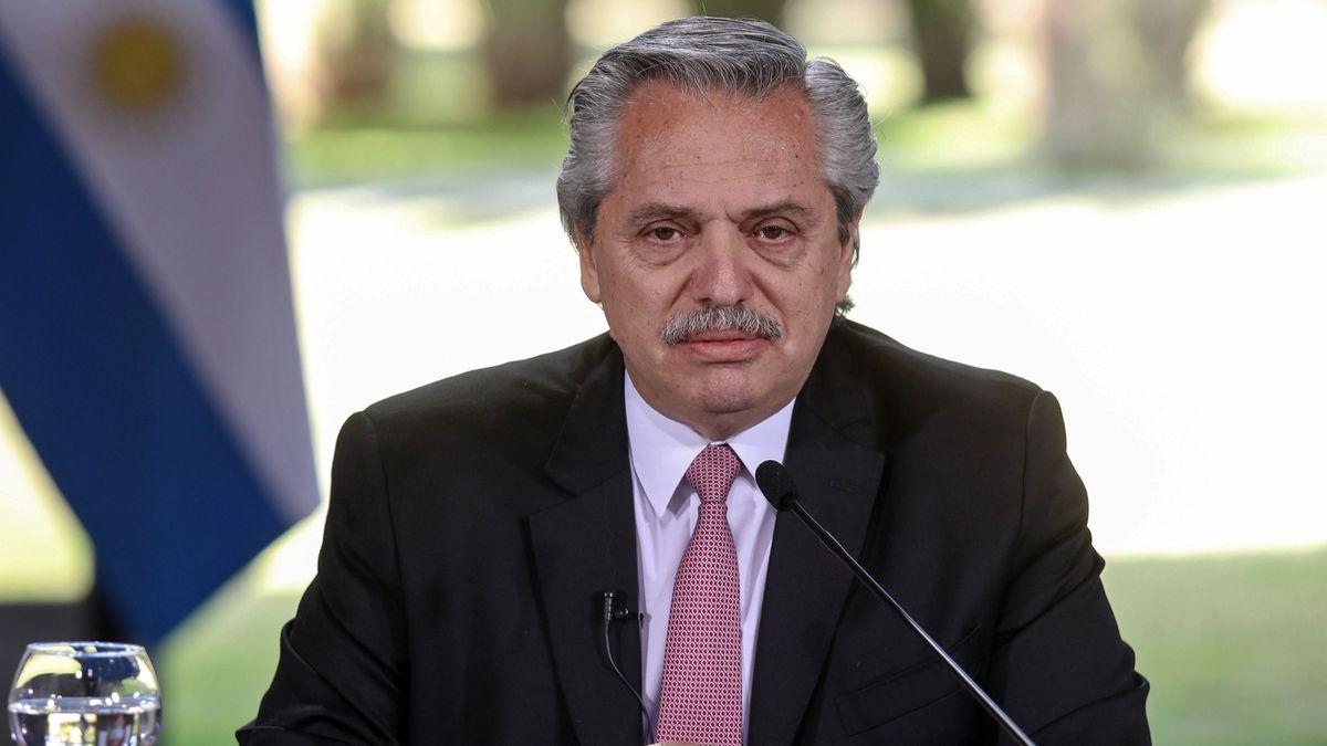 El gobierno argentino acusa a la Corte Suprema y la acusa de golpe de Estado  Internacional