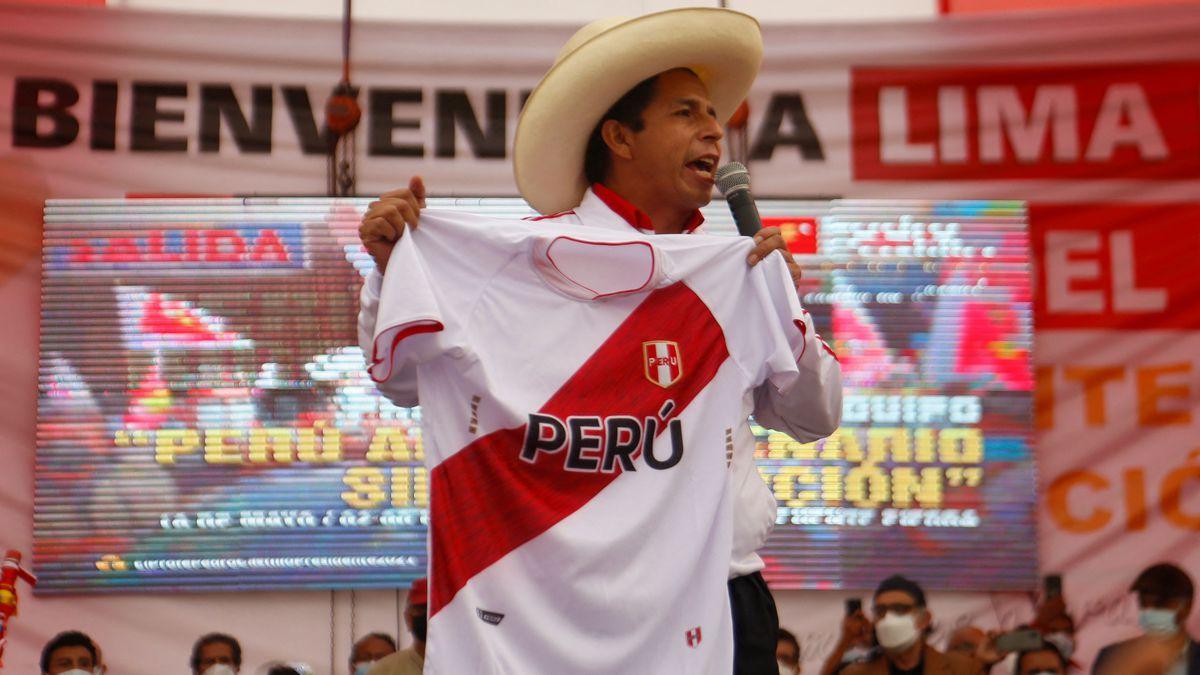 Elecciones: Castillo se enfoca en pandemia y Fujimori refuerza su mano dura antes de la segunda vuelta en Perú |  Internacional