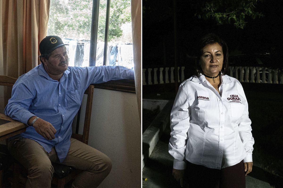 Elecciones México 2021: Duelo de Cierra en la Sierra de Sonora: Durazo vs. LeBaron |  Elecciones mexicanas 2021