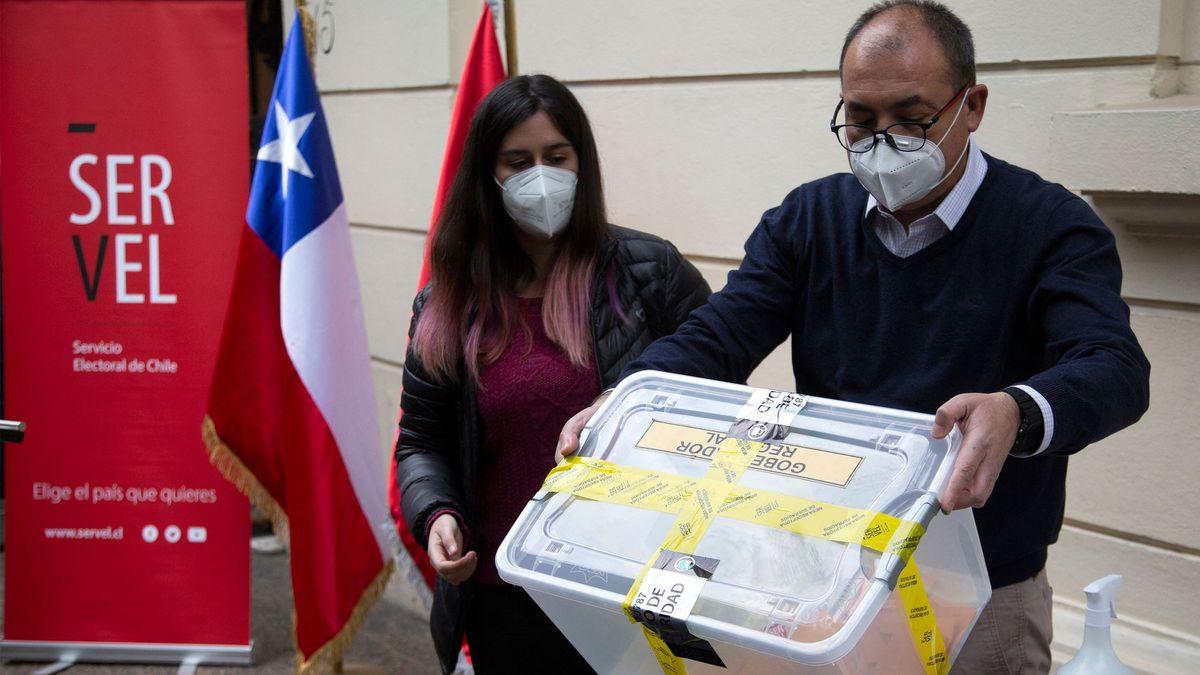 Elecciones chilenas: Chile inicia un cambio de época con la elección de los redactores de una nueva constitución  Internacional