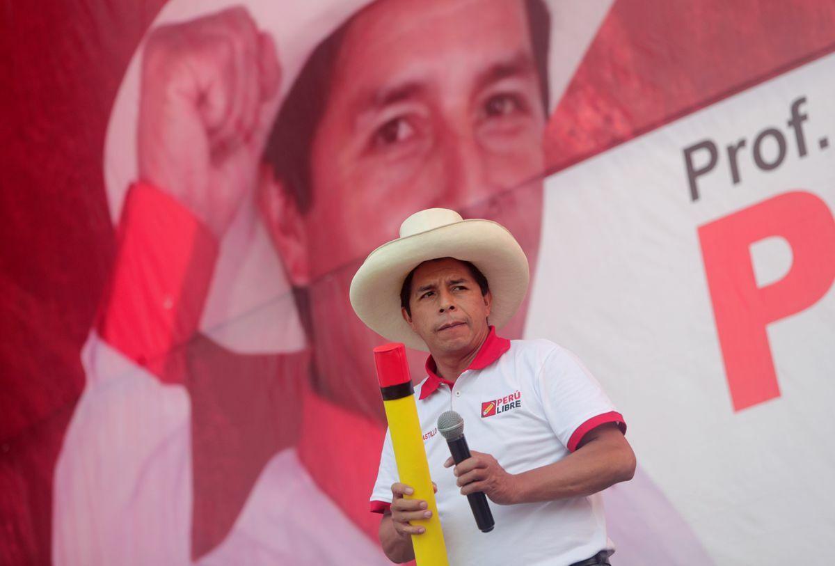 Elecciones en Perú: El Cholo Seductor  Opinión