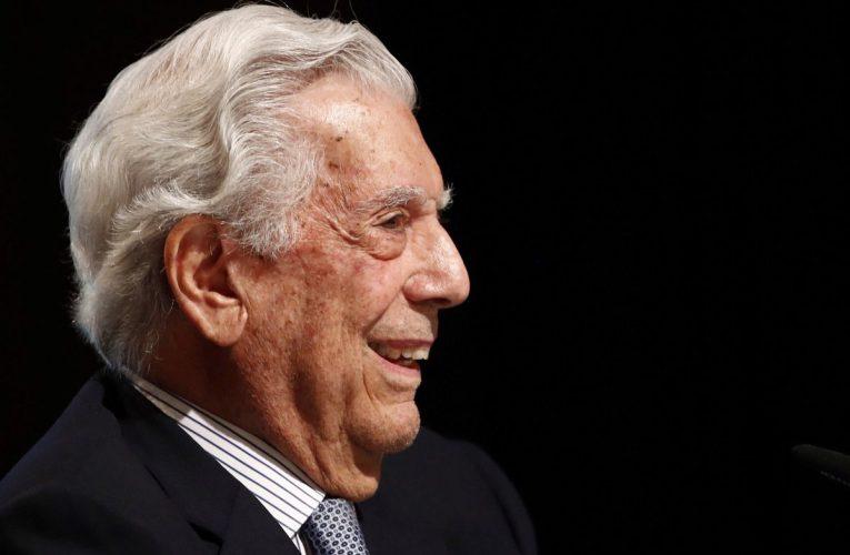 Elecciones en Perú: Mario Vargas Llosa reafirma apoyo a Fujimori: «No elegiremos a unas personas, elegiremos un sistema»    Internacional