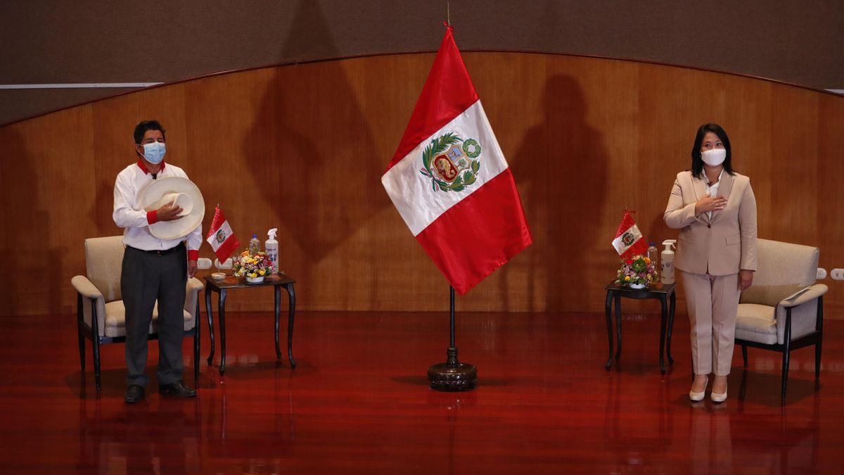 Elecciones en Perú: ... Y cien años después  Opinión