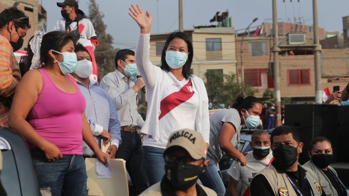 Elecciones peruanas: Perú y el virus de la polarización  Opinión