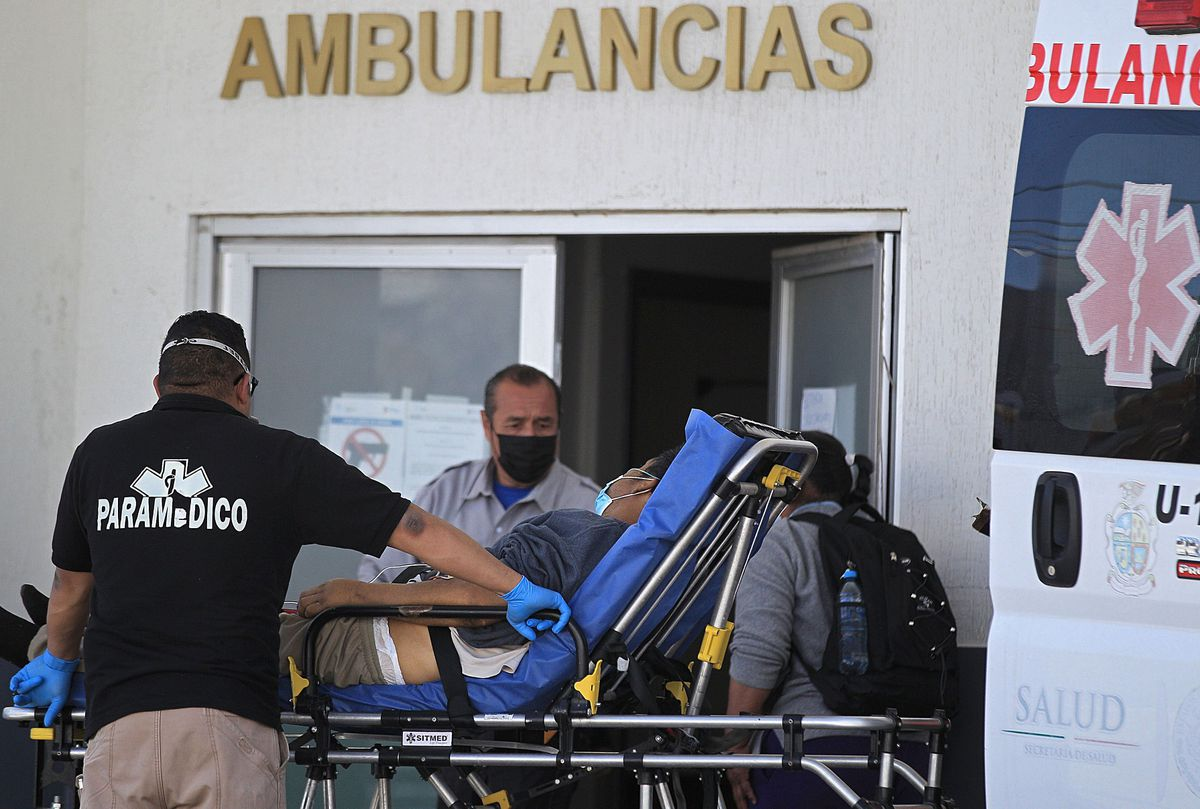 Entrega de medicamentos: contratos sin firmar y meses de retraso: la ONU enfrenta la recta final de la compra de medicamentos para México