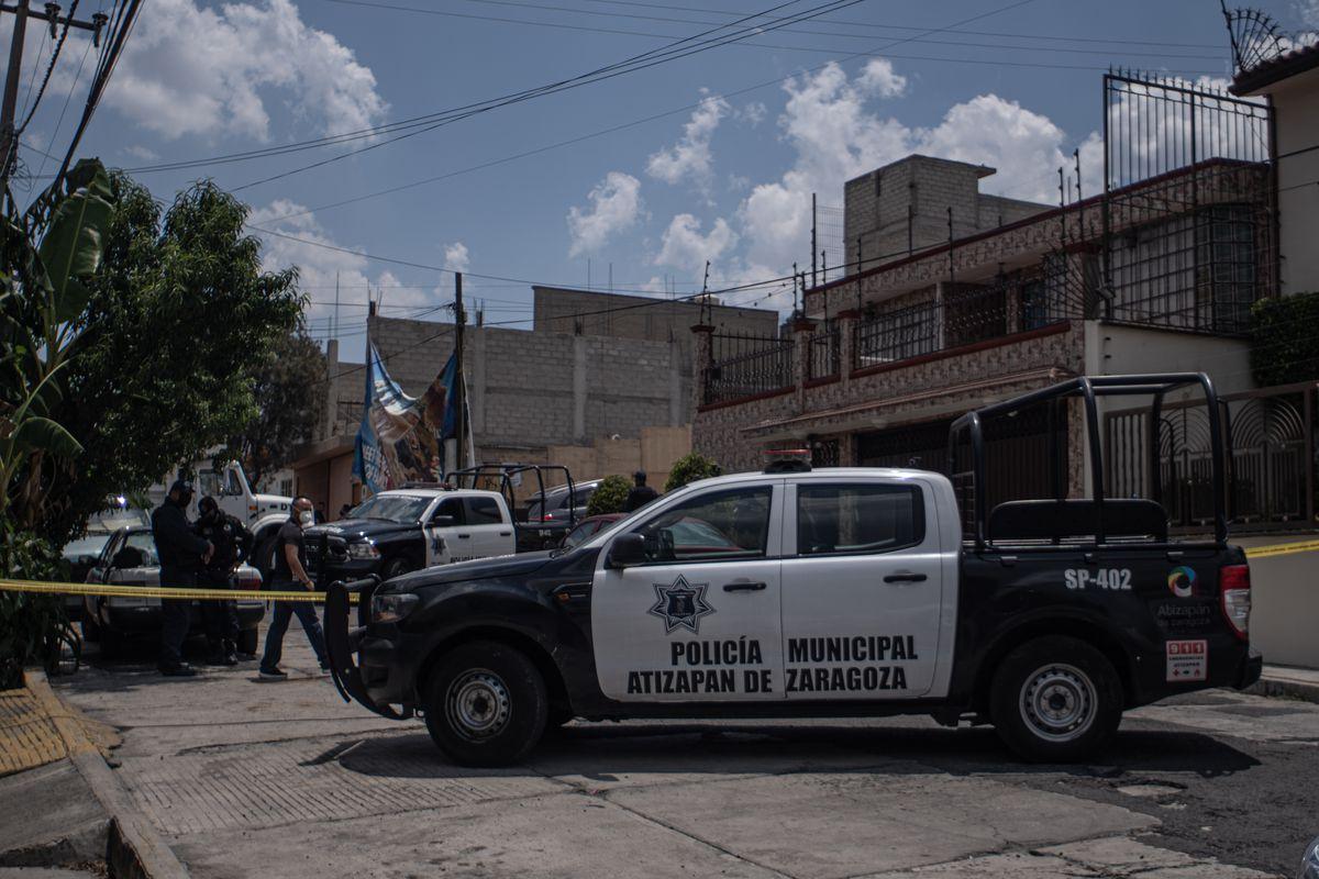 Femicidios: La rutina del asesino en serie de Atizapán: visitando todos los días a su última víctima