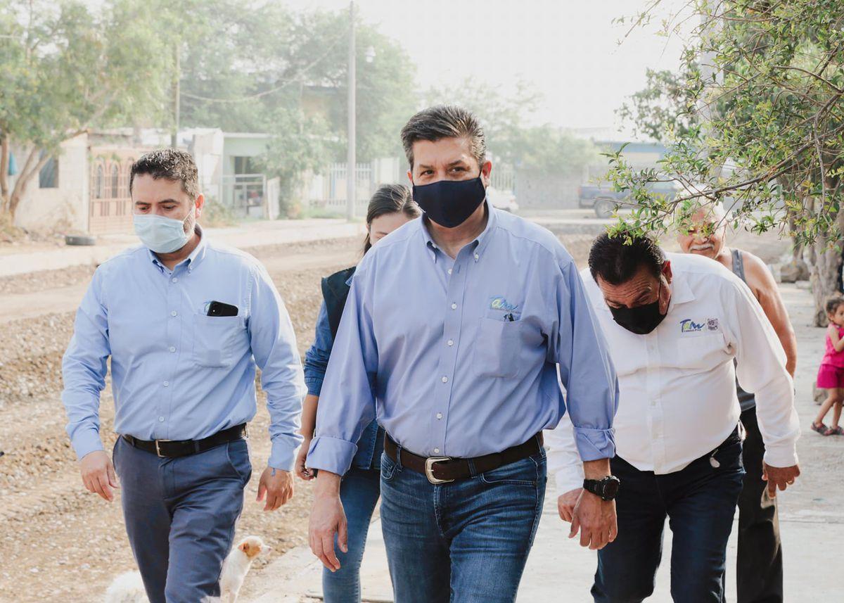 Francisco García Cabeza de Vaca: Fiscalía ordena arresto del gobernador de Tamaulipas |  Elecciones mexicanas 2021