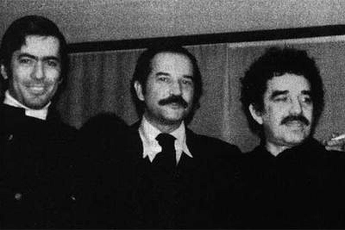 García Márquez y Vargas Llosa: una vieja conversación que no termina  Opinión