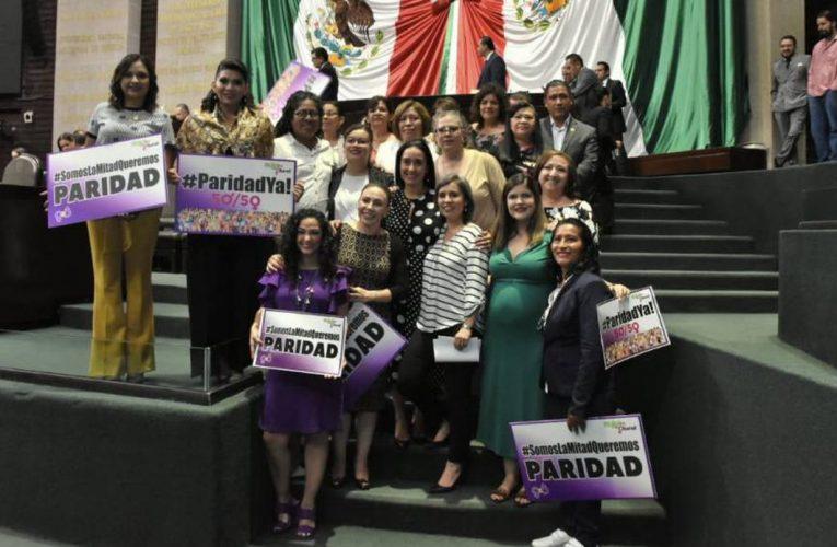 Igualdad salarial: las mujeres en la administración pública ganan un 26% menos que los hombres a pesar de la paridad en el gobierno